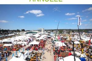 Libramont Fair cancelled