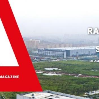 Ammann customer magazine - DECEMBER 2020