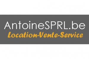 AntoineSPRL.be