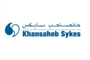Khansaheb Sykes