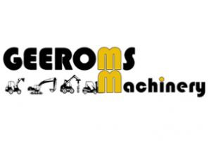 Geeroms Machinery