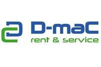 D-mac rent & service
