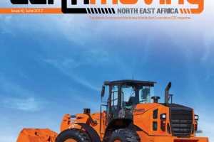 Earthmoving Middle East June 2017