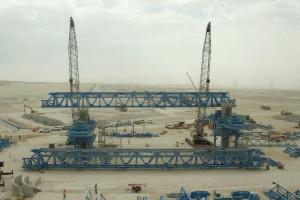 Aertssen hijst in tandem in Doha