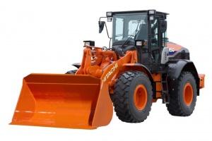 Hitachi fine-tunes ZW150-6 wheel loader to perfection