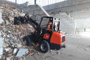 785 geleverde Kubota machines in 2017