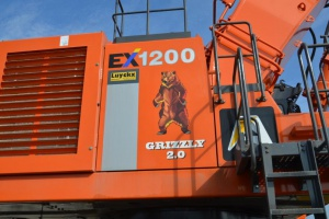 Grizzly 2.0 sloopt Ford Genk