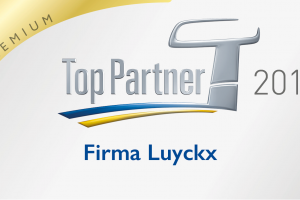 New Holland - Luyckx: Premium Top Partners