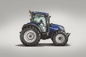 Nieuwe T5 AutoCommand™-serie biedt ultiem comfort, industrieleidende prestaties en naadloze productiviteit