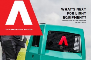 AMMANN Customer Magazine - December 2018