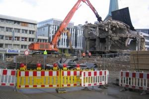 MARTENS-DEMOCOM investeert in 170 tons sloopgigant