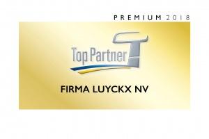 Premium Top Partner - NEW HOLLAND