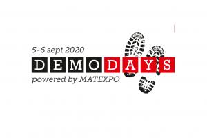 DemoDays powered by Matexpo