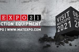 MATEXPO 2021