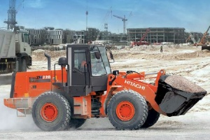 Earthmoving Middle East March 2021