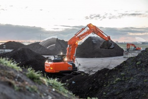 Maximise your uptime with the Hitachi ZX160-7 and ZX180-7