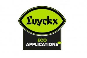 Maak kennis met het aanbod van Luyckx op Matexpo van 8 tot 12 september!
