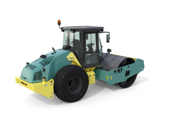 Operating weight: 14800 kg