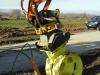 Uitrusting voor graafmachines van 12 tot 30 ton