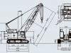 Stage V - Lifting Capacity: 55 x 3.7 t x m