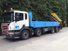 Lifting capacity: 22,12 t x m