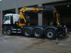 Lifting capacity: 32,27 t x m