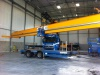 Lifting capacity: 76,41 t x m