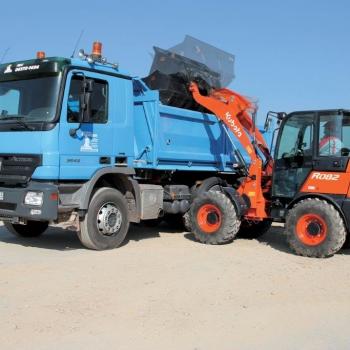 785 machine KUBOTA livrées en 2017