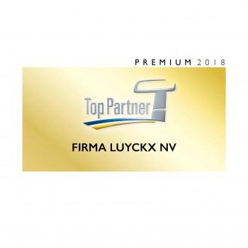 Premium Top Partner - NEW HOLLAND