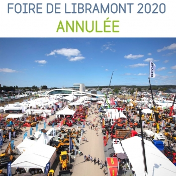 Libramont Fair cancelled