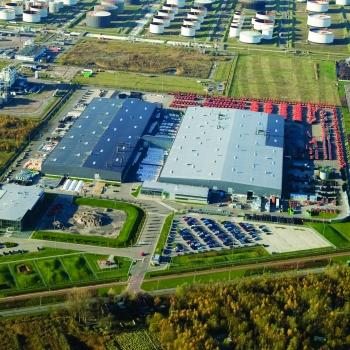 Organisatorische wijzigingen bij Hitachi met een positieve impact op de dienstverlening bij Luyckx