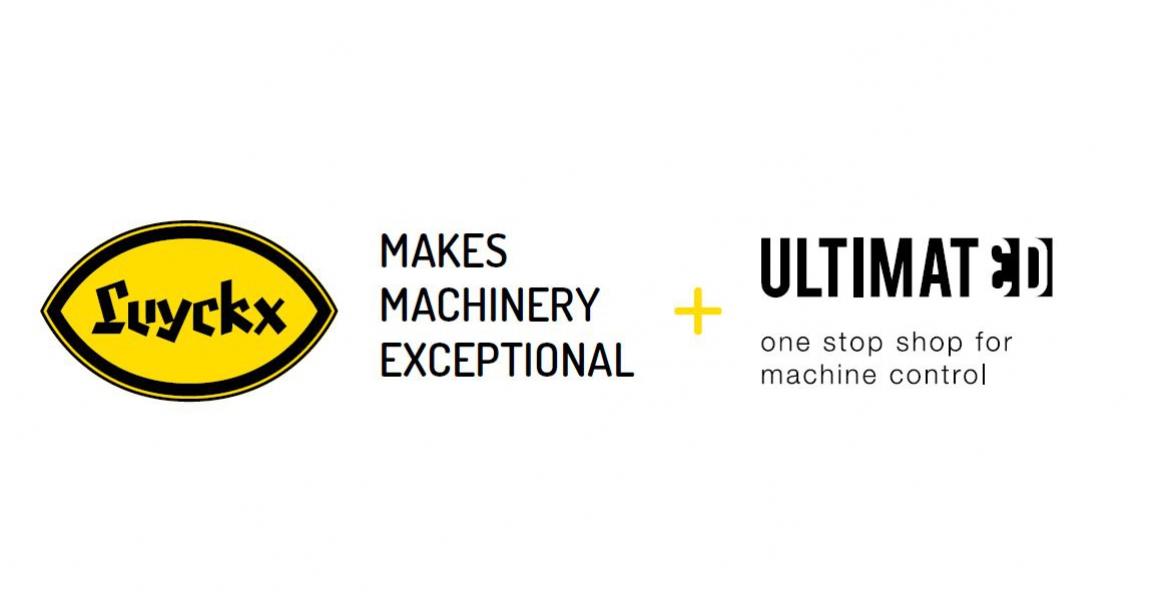 Nieuwe joint venture tussen 3D-Consult en Luyckx focust op 3D-machinesturing